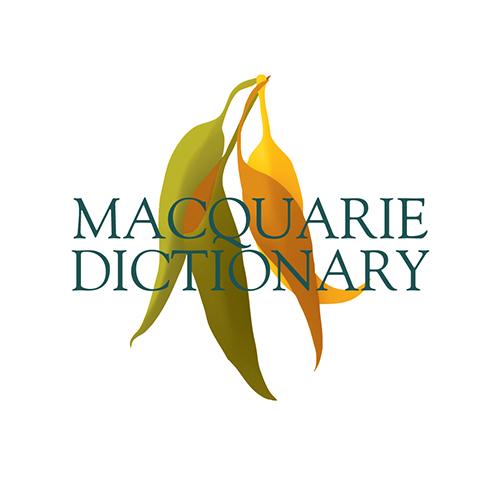 Macquarie Dictionary