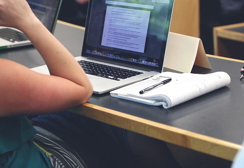 Bringing the accreditation exam online