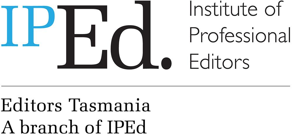 Editors Tasmania