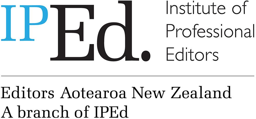 Editors Aotearoa New Zealand