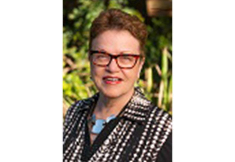 Profile: Dr Gail Wilson