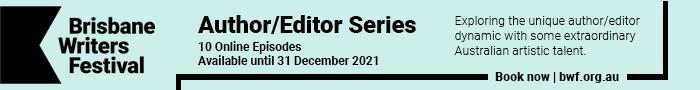 BWF Author/Editor Banner
