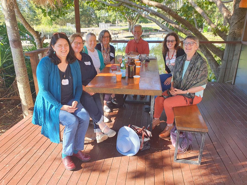 Sunshine Coast editors